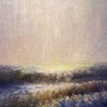 plein air painting by daniel ambrose