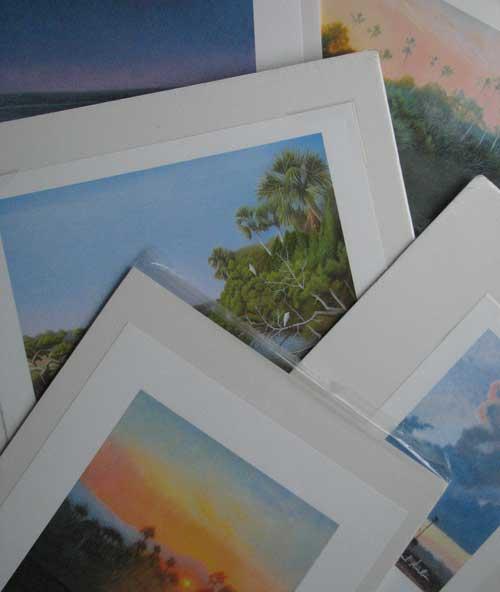 Daniel Ambrose prints