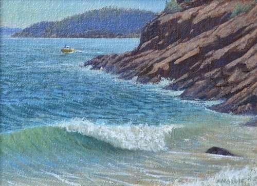 sandy-beach-acadia