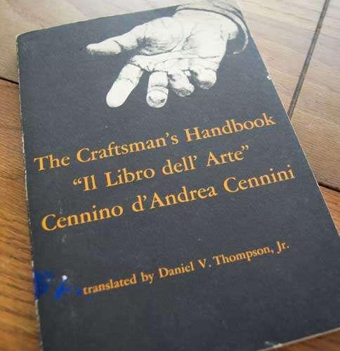 The-craftsman-handbook-cennino-cennini-daniel-thompson