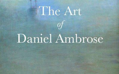 Art of Daniel Ambrose Book Sale