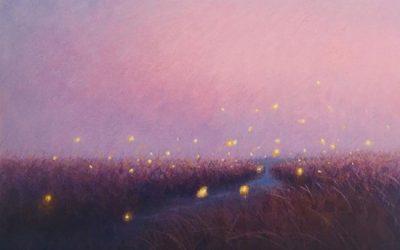 Evening Magic